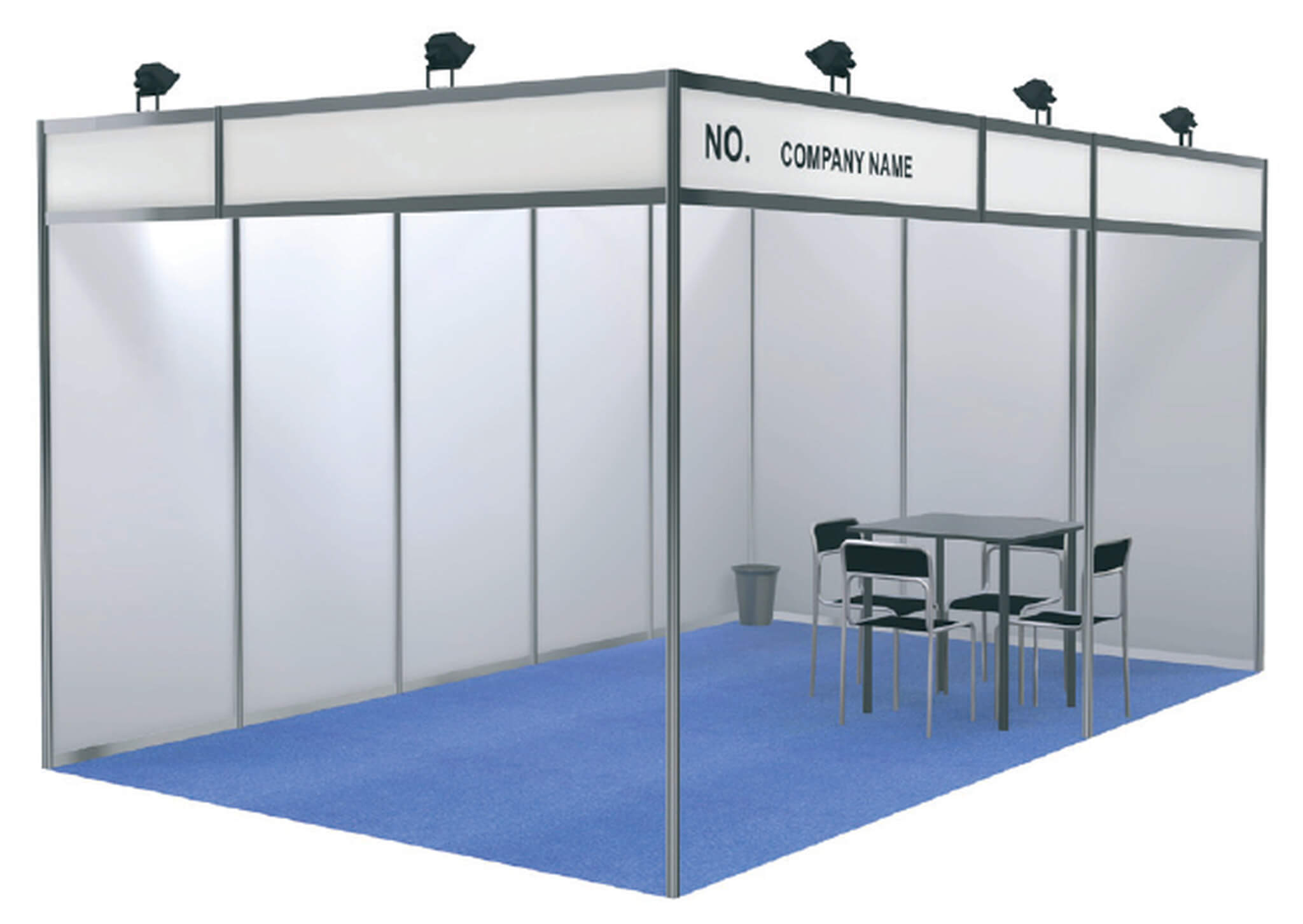 picture of standard stand