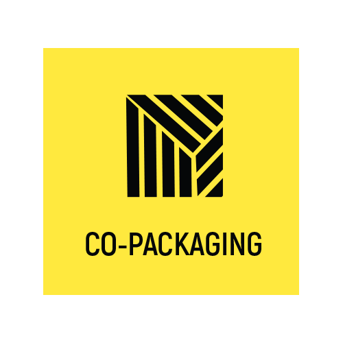 co-packaging