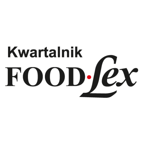 Kwartalnik Food lex