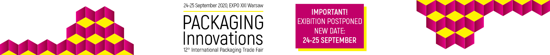 12th Packaging Trade Fair, Warsaw