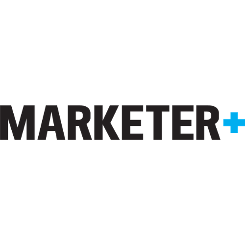 marketer+, marketer plus, marekterplus