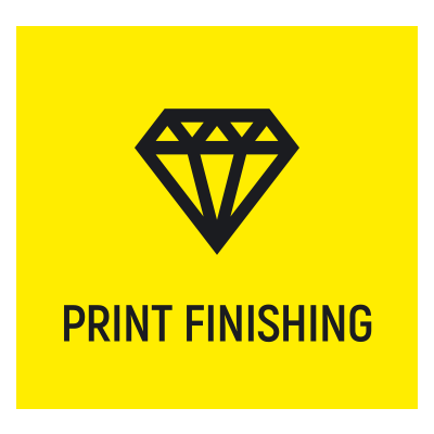 print finishing