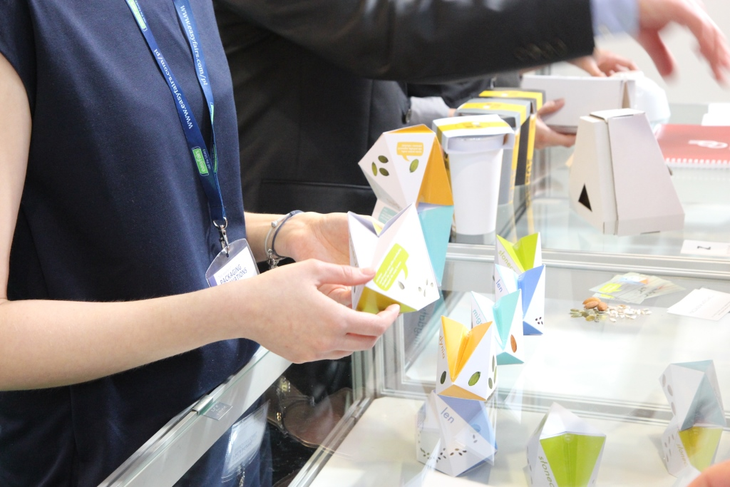 Strefa Studenta Packaging Innovations