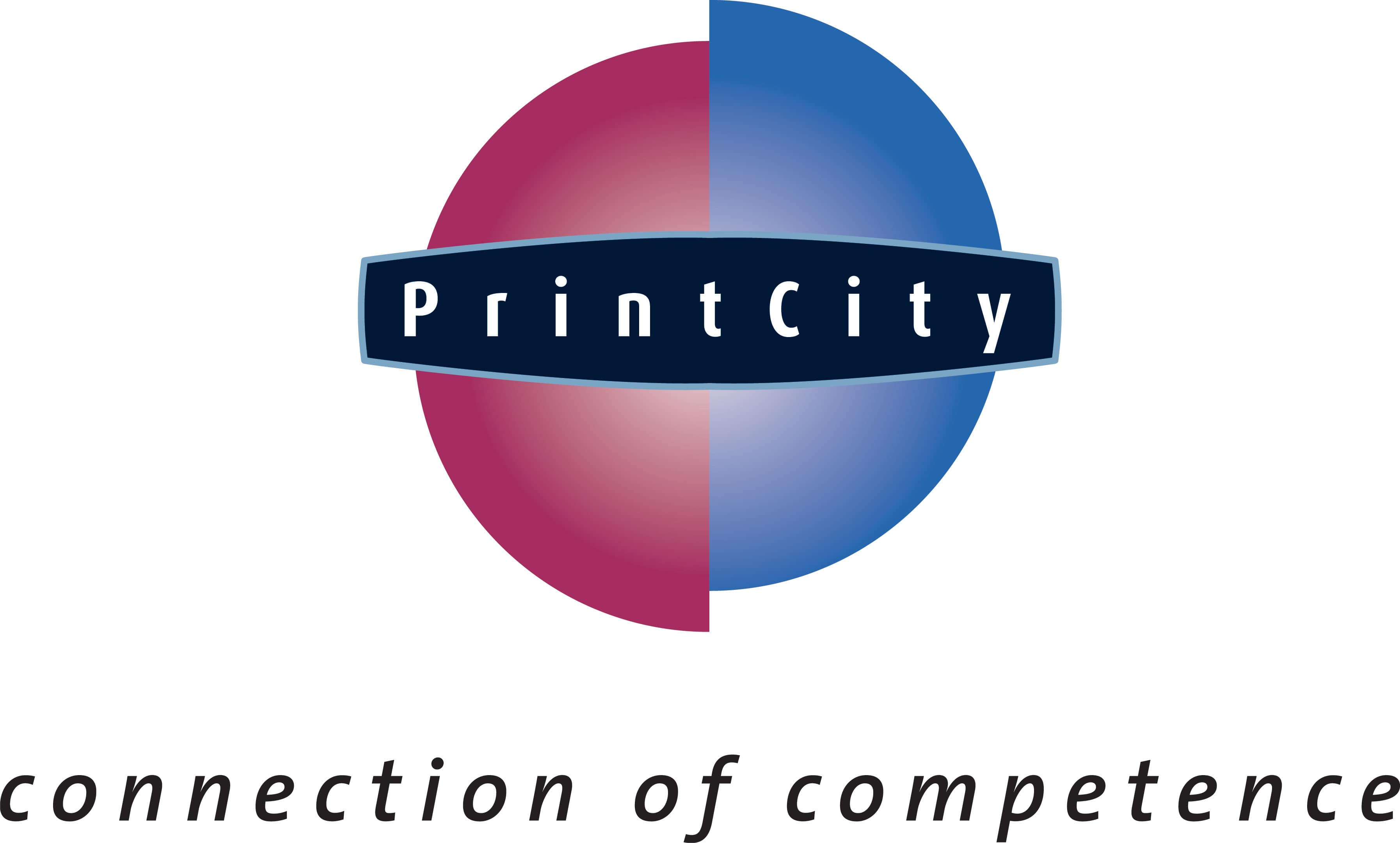 PrintCIty Alliance logotyp